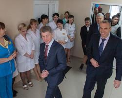 """Лечебно-диагностический комплекс """"Белая роза"""" в Благовещенске"""