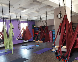 "Фитнес-центр ""Art-Fitness"" в Благовещенске"