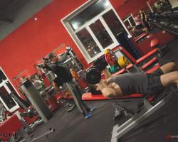 """Фитнес-центр """"Extreme Gym"""" в Благовещенске"""