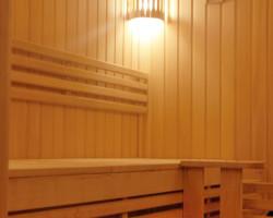 Финская сауна в Благовещенске