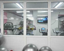 Кардиотренажерный зал