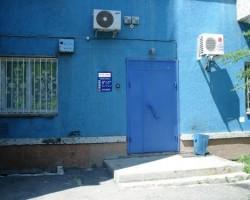 Стоматологический кабинет ИП Шелеметьева Г.Н. (фасад здания)