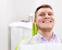 Стоматологический кабинет «Дентал» (пациент)