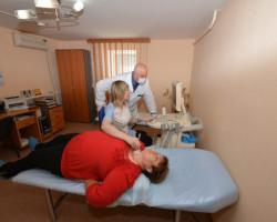 Медицинский лечебно-диагностический центр «Диагност» в Благовещенске