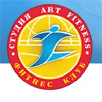 "Фитнес-центр ""Art-Fitness"" в Благовещенске (лого)"