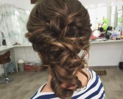 Роскошная коса