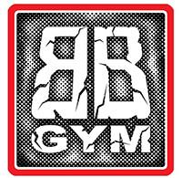 "Фитнес-центр ""BB GYM"" в Благовещенске (логотип)"