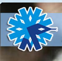 "Логотип ""Ice Medical"" в Благовещенске"