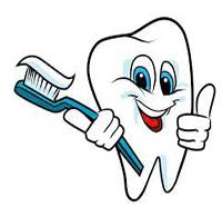 Стоматологический кабинет «Мiа-Дент» (лого)
