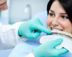 Стоматологический кабинет «Блеск» в Благовещенске