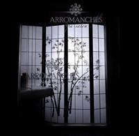 """SPA-салон """"Arromanches"""" (лого)"""