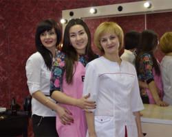 """Имидж-студия """"Любава"""" в Благовещенске (мастера)"""