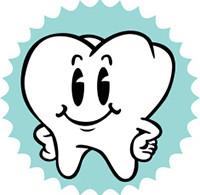 """Стоматологический кабинет """"Стомадент"""" в Благовещенске (лого)"""