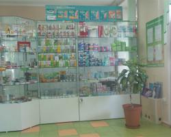"""Аптека """"Вербена"""" в Благовещенске (ассортимент)"""